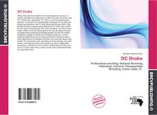 Bookcover of DC Drake