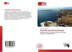 Couverture de Famille de Penfentenyo