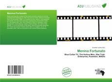 Menina Fortunato的封面