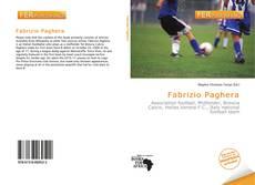 Bookcover of Fabrizio Paghera