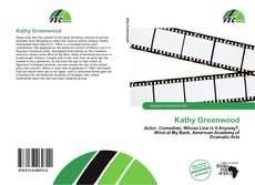 Portada del libro de Kathy Greenwood
