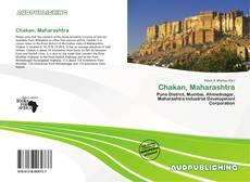 Bookcover of Chakan, Maharashtra