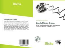 Bookcover of Lynda Mason Green