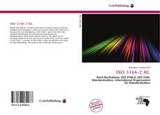 Bookcover of ISO 3166-2:BL