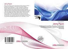 Couverture de Jerry Flynn