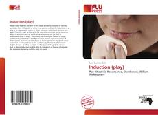 Couverture de Induction (play)