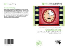 Bookcover of Grace Lynn Kung