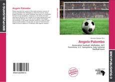 Buchcover von Angelo Palombo
