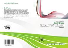 Emil Gross kitap kapağı