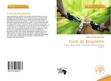 Borítókép a  Frein de Bicyclette - hoz