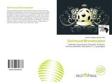Bookcover of Geirmund Brendesæter