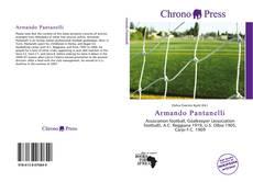 Armando Pantanelli的封面