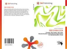 Bookcover of ISO 3166-2:CA