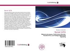 Borítókép a  Serial ATA - hoz