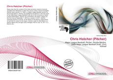Couverture de Chris Hatcher (Pitcher)