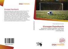 Bookcover of Giuseppe Papadopulo