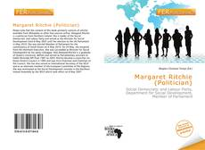 Обложка Margaret Ritchie (Politician)