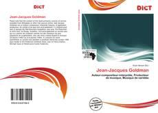 Couverture de Jean-Jacques Goldman