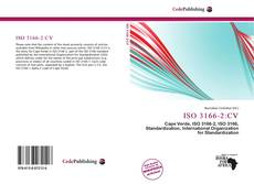 Bookcover of ISO 3166-2:CV