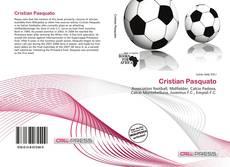 Bookcover of Cristian Pasquato