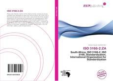 Обложка ISO 3166-2:ZA