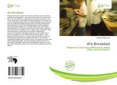 Copertina di Al's Breakfast