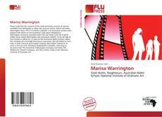 Обложка Marisa Warrington