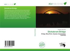 Couverture de Dickabram Bridge