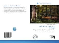 Couverture de Jardin des Plantes de Poitiers