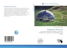 Emanuele Pesaresi的封面