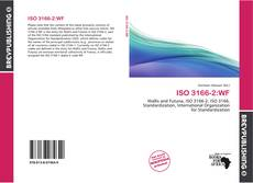 Bookcover of ISO 3166-2:WF