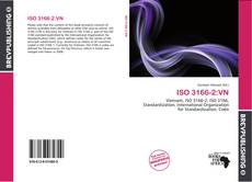 Bookcover of ISO 3166-2:VN