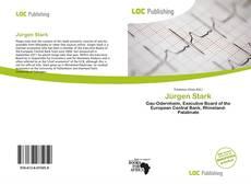 Buchcover von Jürgen Stark