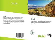 Buchcover von Chlef
