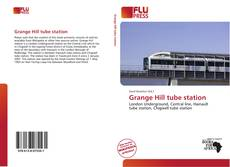 Copertina di Grange Hill tube station