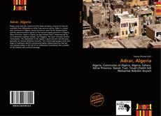 Couverture de Adrar, Algeria