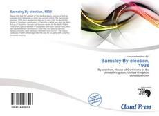 Barnsley By-election, 1938的封面