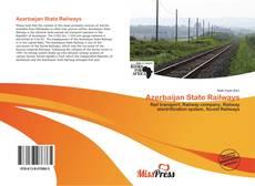 Azerbaijan State Railways kitap kapağı
