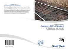 Copertina di Andover (MBTA Station)