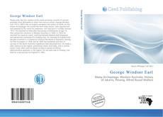 George Windsor Earl的封面