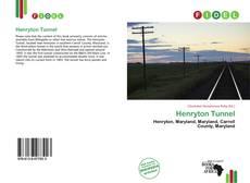 Henryton Tunnel的封面