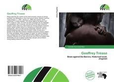 Geoffrey Trease kitap kapağı