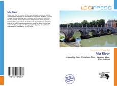 Bookcover of Mu River