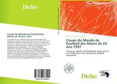 Обложка Coupe du Monde de Football des Moins de 20 Ans 1997
