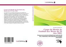 Bookcover of Coupe du Monde de Football des Moins de 20 Ans 2001