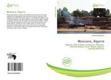 Couverture de Mascara, Algeria