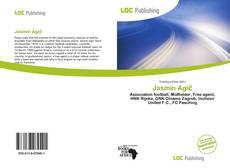 Buchcover von Jasmin Agić
