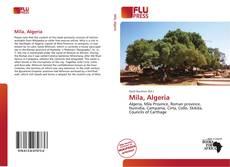 Borítókép a  Mila, Algeria - hoz