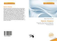 Bookcover of Apolo Kagwa