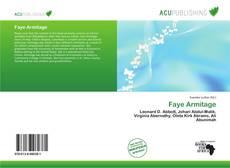 Faye Armitage kitap kapağı